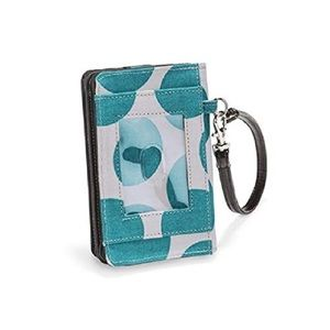 Thirty-one every-day wristlet